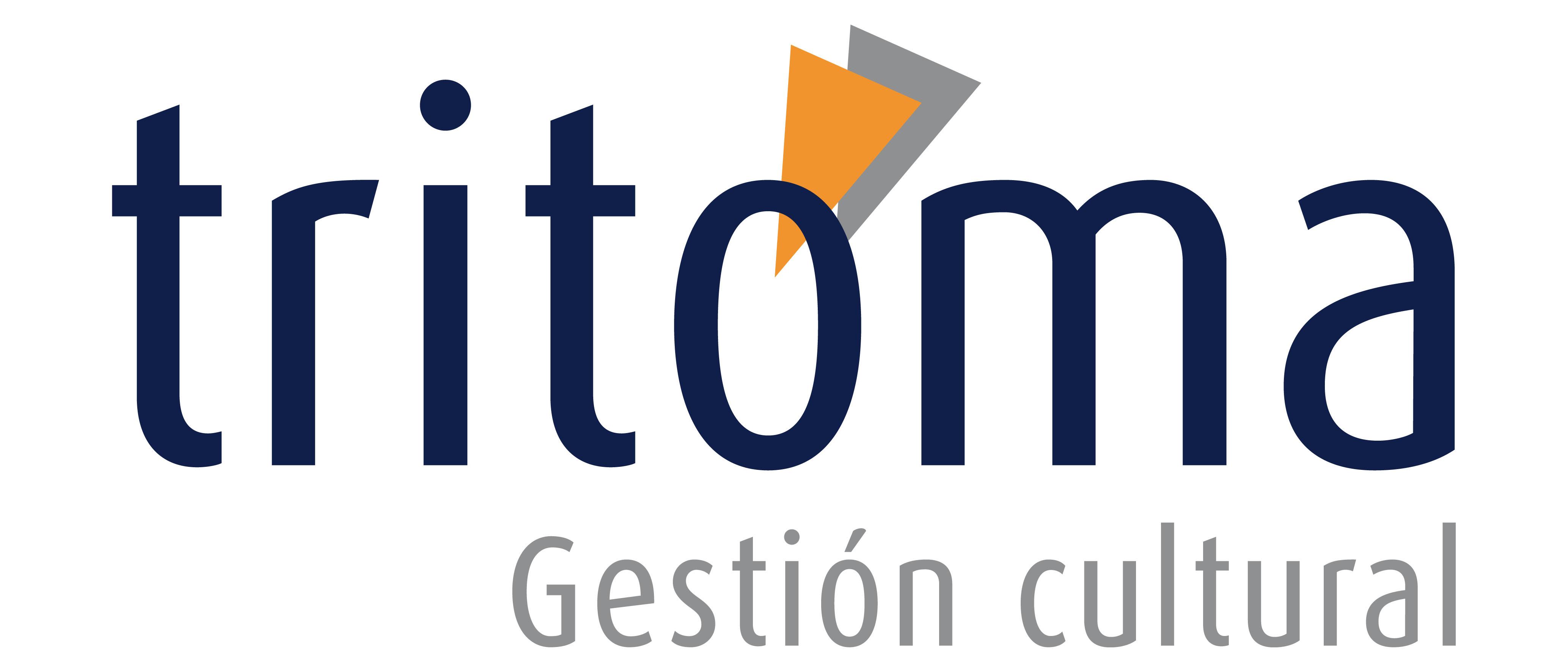 logo Tritoma